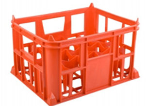Large 20 Divider Bottle Crate