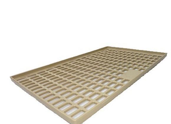 Flat Grid Tray