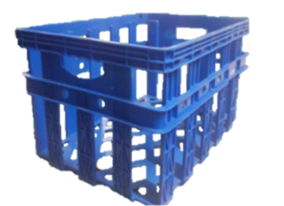 Large Stack and Nest Crate