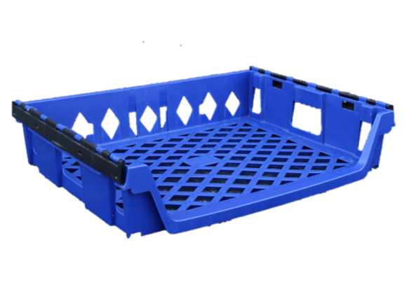 3 Sided Stack and Nest Tray