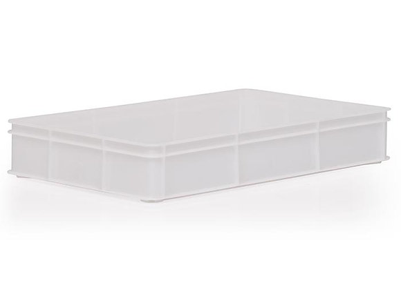 TK211B STACKING CONTAINER WITH SOLID SIDES AND BASE