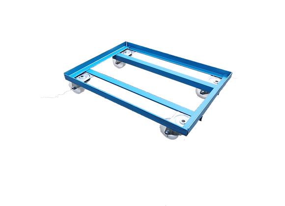 TK02301MD METAL DOUBLE DOLLY FOR TK022 FULLY ENCLOSED