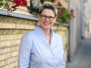 Lygių galimybių ekspertė V.Gabrieliūtė: lytiškumo ugdymas stiprina seksualinio smurto prevenciją