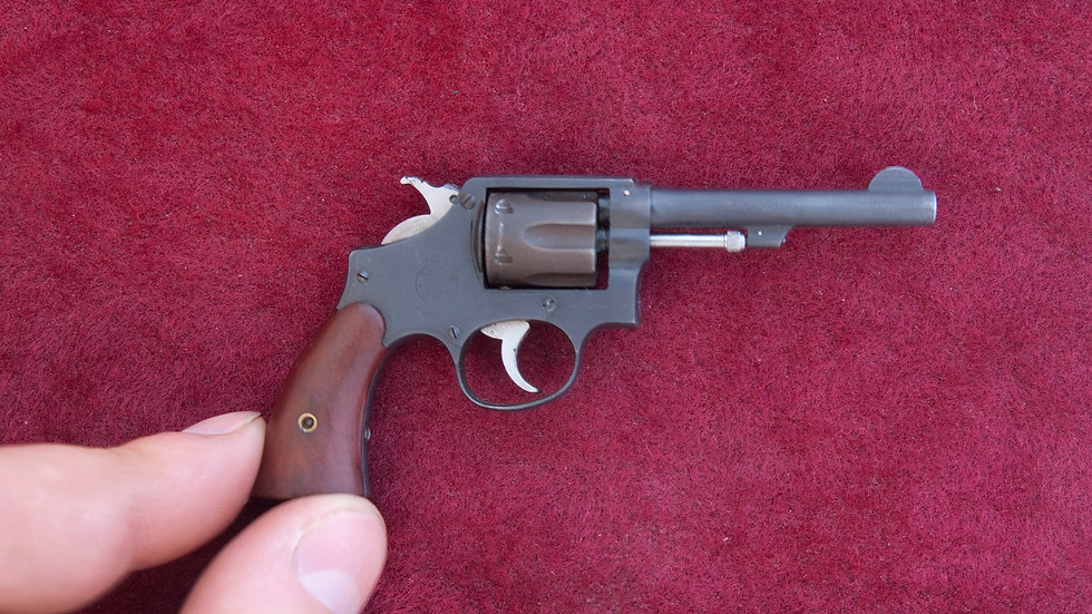 Smith & Wesson, Victory Model