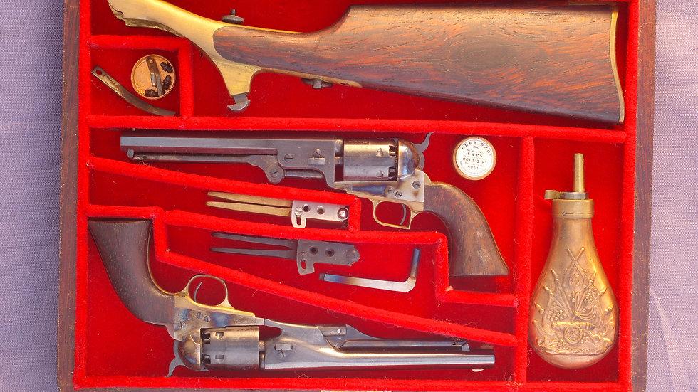 Colt Set (Army & Navy)