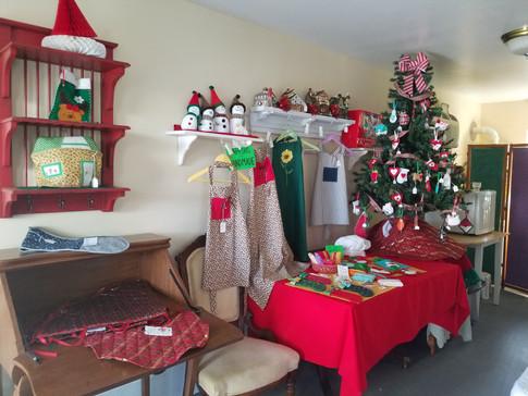 Lilian Place Christmas Gift Shop
