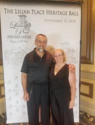 Len & Shari Lessmiller