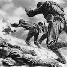 "June 17th, ""Stalemate on Peleliu: A Forgotten Battle"" by Ryan Lowry"