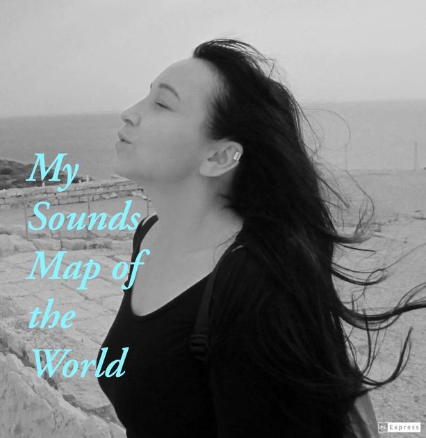 Moja Dźwiękowa Mapa Świata