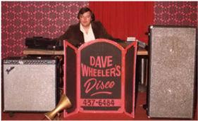 Dave Wheeler DJ