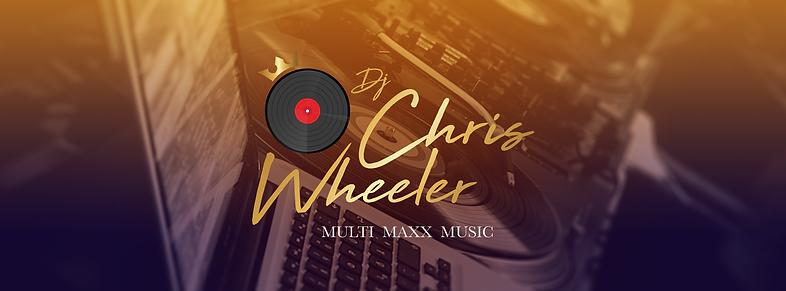 Chris Wheeler DJ