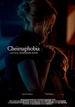 Cheimaphobia