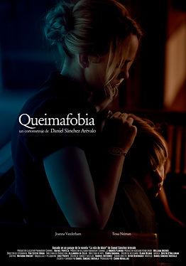 Queimafobia