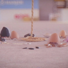 Animation - The Egg Heist