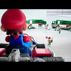 Commercial - Smyths Toys Superstores