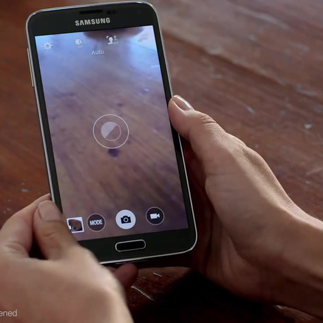 Commercial - Samsung