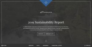 Danaher Corporate Social Responsibility Report