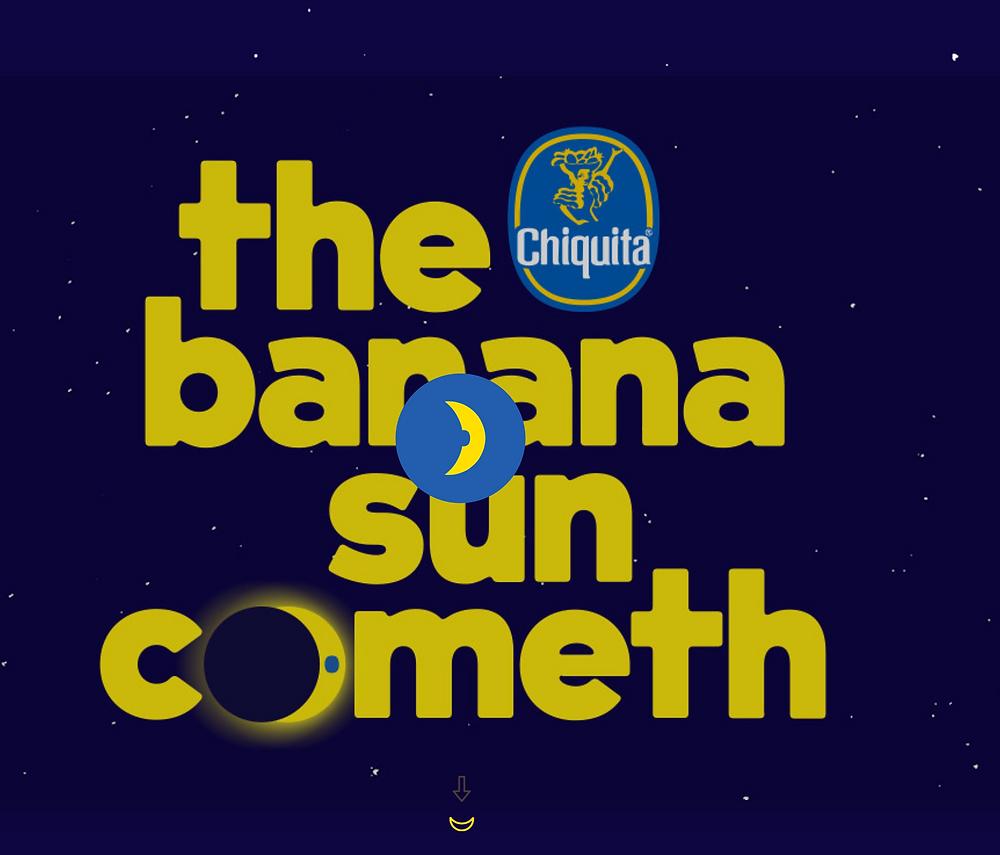 Chiquita: the banana sun cometh