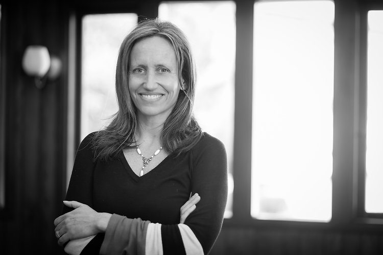 Catherine Carr, Founder and Principal of Vitamin C Creative