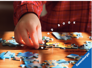 Ravensburger Brand Book