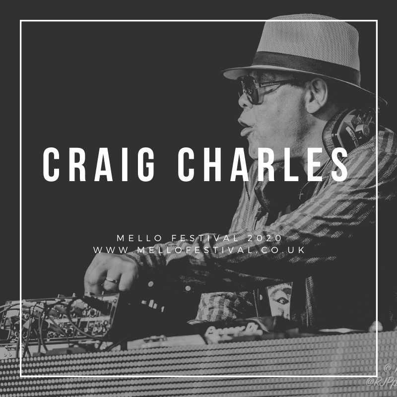 CraigCharles