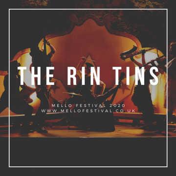 TheRInTins