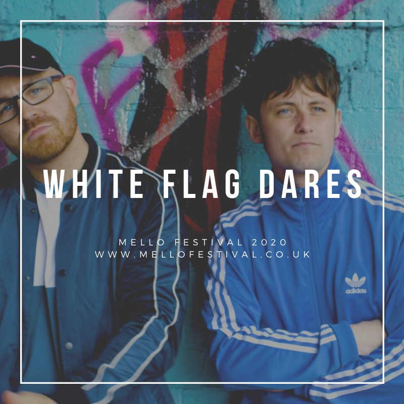 WhiteFlagDares