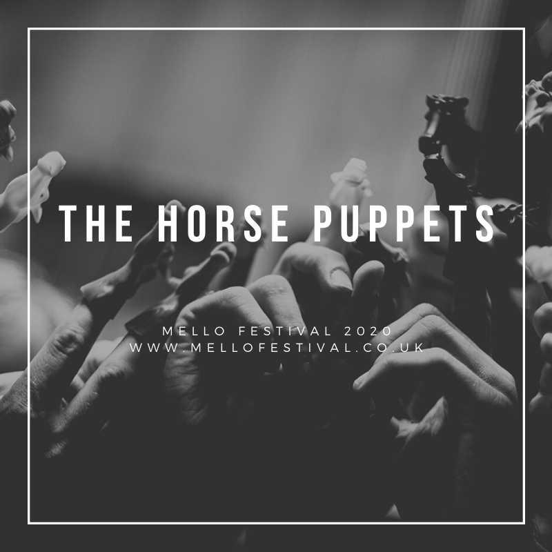 TheHorsePuppets