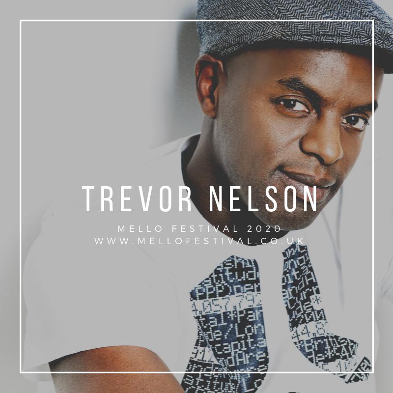 TrevorNelson