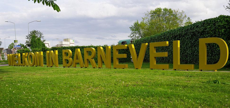 welkom in Barneveld