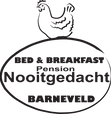 Logo B&B Barneveld pension Nooitgedacht