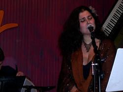 ZilZALA live @ Ryles, 2007