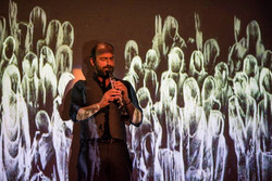 Kinan Azmeh in Home Within
