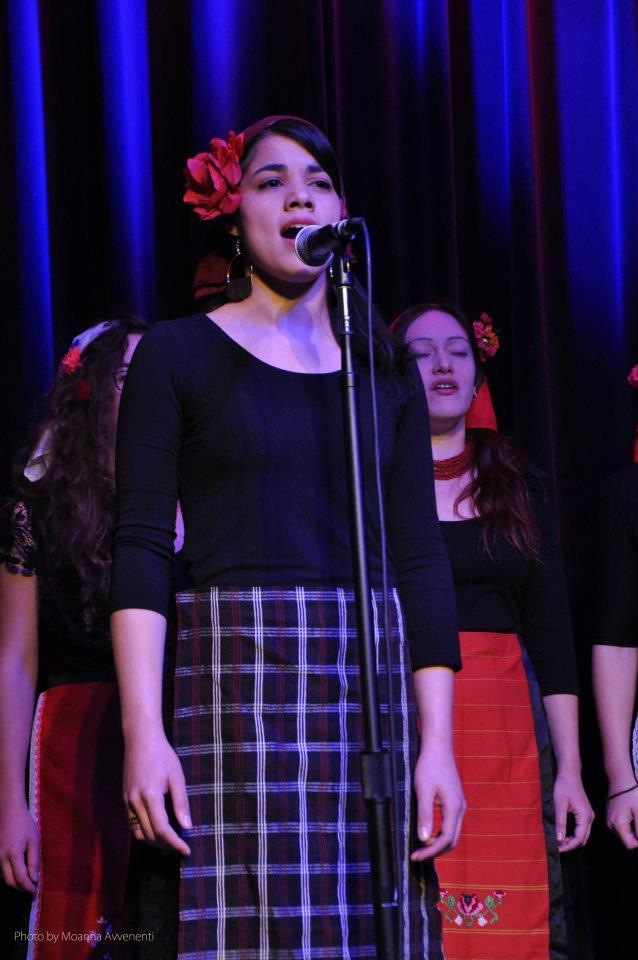 Balkan Choir, Live, 2012