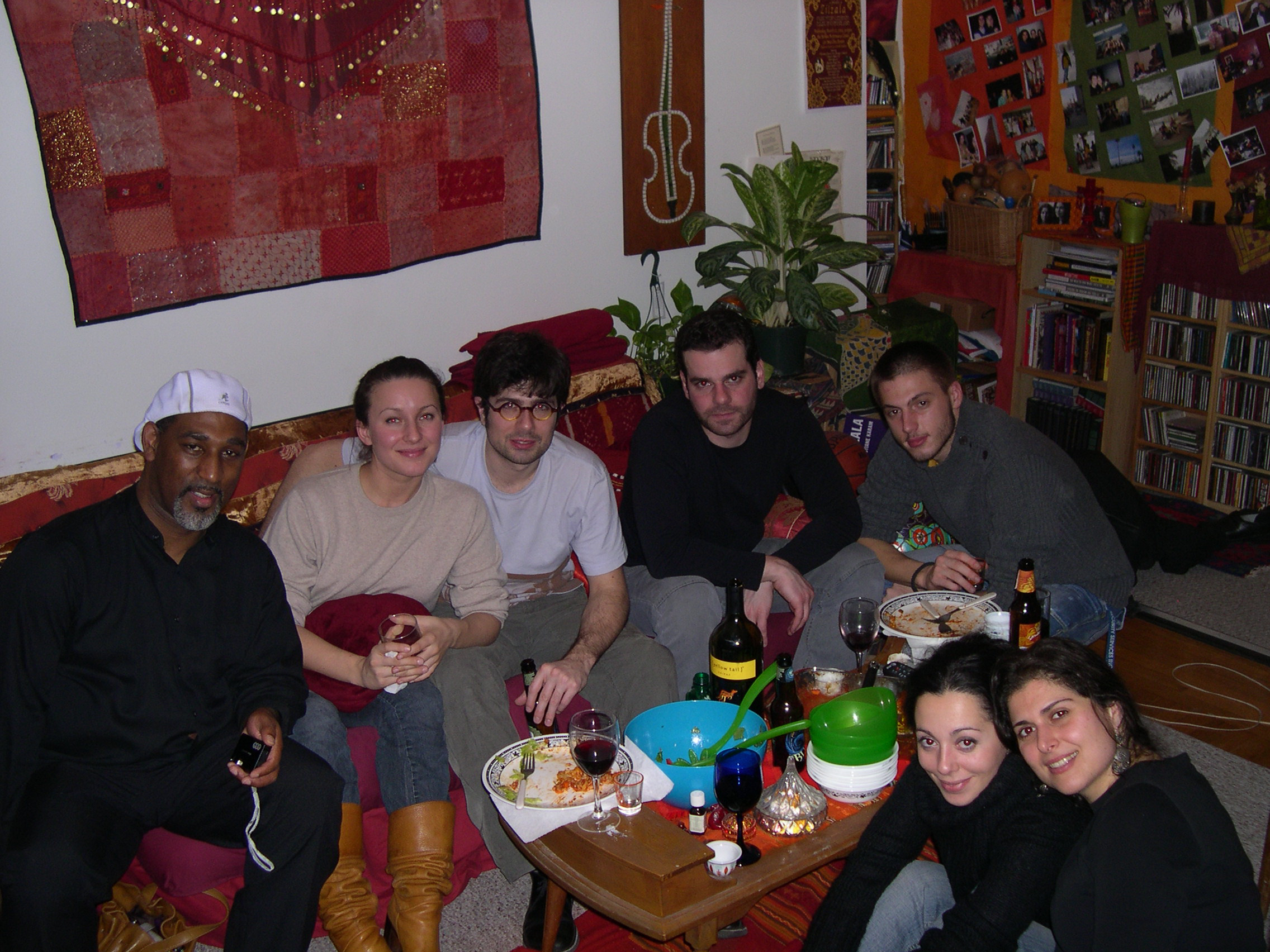 ZilZALA, december 2006