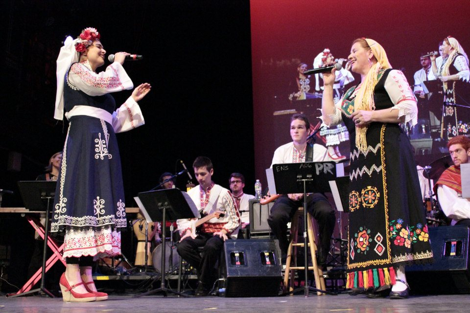 5th Annual Middle Eastern Festival