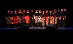 Balkan Choir, live 2013