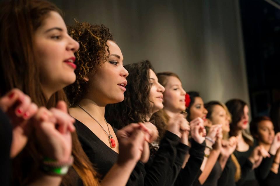 The Pletenitsa Balkan Choir