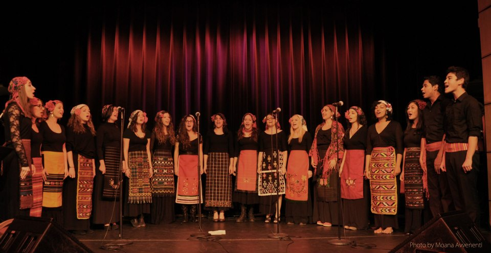 Balkan Choir live 2012