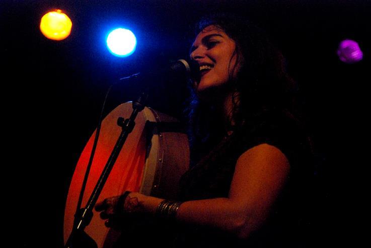 ZilZALA live @ DROM, NYC