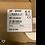 Thumbnail: Samsung Hanging Mount, Ivory – PN: SBP-301HM2