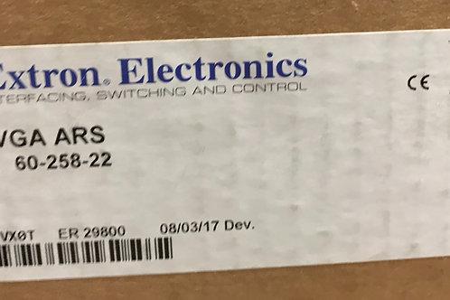 Extron SW4 VGA ARS, PN: 60-258-22