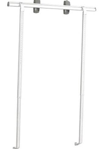 Chief WBM3E Micro-Adjustable Telescoping Whiteboard Mount