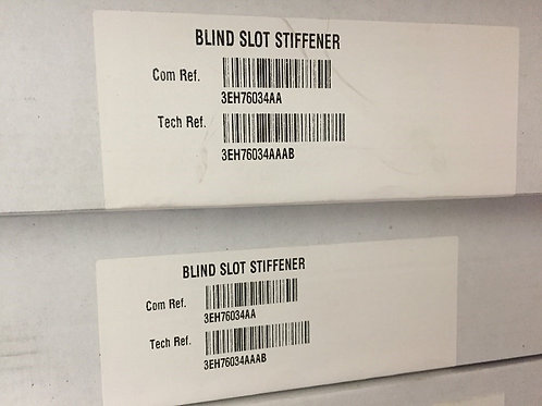 Alcatel Blind Slot Stiffener 3EH76034AA