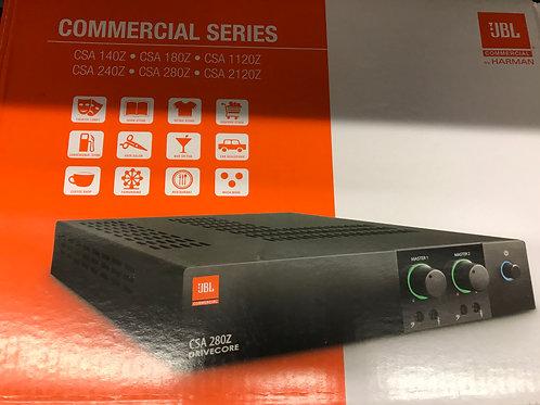 Harman, JBL Commercial Series Amplifier CSA 28OZ Drivecore