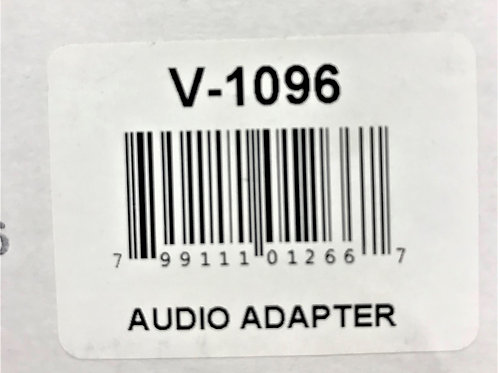 Axis ACC Cable RJ45 Push Pull Outdoor 5M – PN: 5502-731