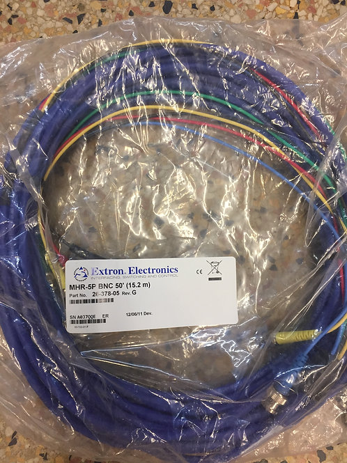 Extron 26-378-05 Cable