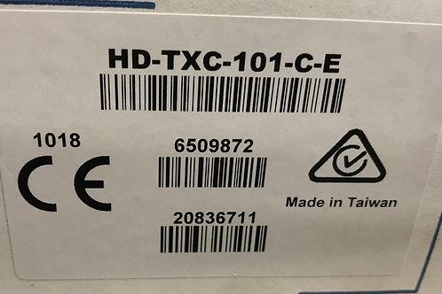 Crestron HD-TXC-101-C-E DM Lite – HDMI over CATx Transmitter w/IR & RS-232, Surf