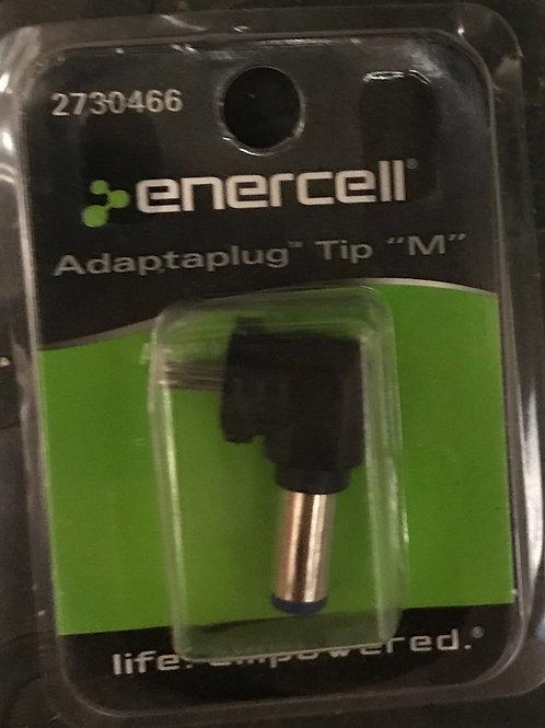 Enercell Adaptaplug Tip M, 273-0466