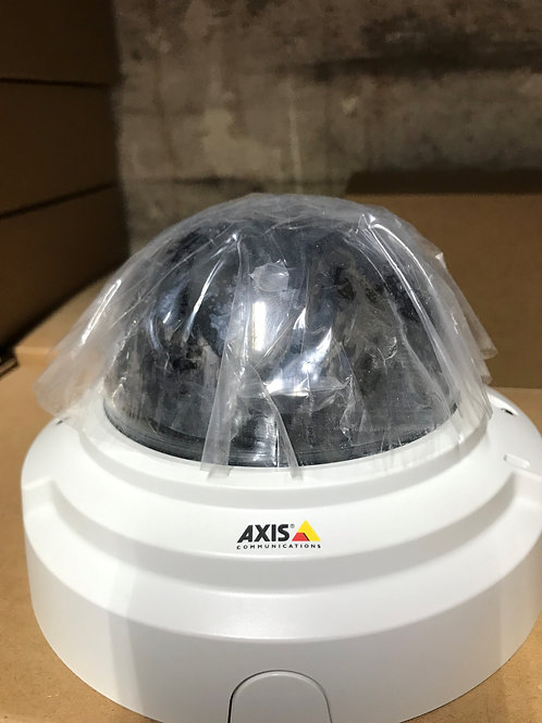 Axis P3343-V Network Camera – P/N: 0299-001-01 (Out of Production)